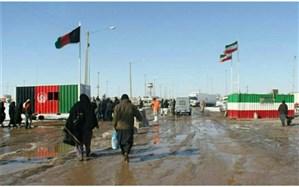مرز زمینی افغانستان  «باز» شد