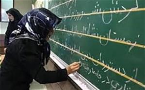 آموزشدهندگان نهضت سوادآموزی طبق قانون باید آزمون ورودی دهند