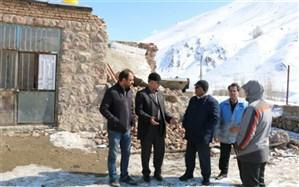 دغدغه آموزش و پرورش بازگشت دانش آموزان مناطق زلزله زده به چرخه آموزش است