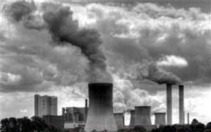 ممنوعیت مصرف مازوت در نیروگاه تبریز به علت آلودگی هوا