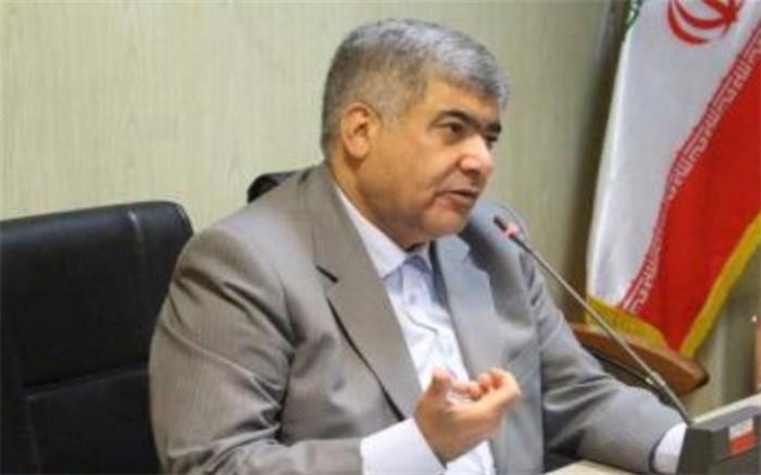 فرماندار اسلامشهر