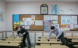 ورود جدی آموزشو پرورش یزد به پیشگیری از شیوع کرونا