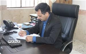 رییس آموزش و پرورش منطقه مروست : زندگی مجال تربیت است