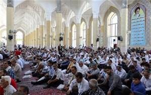 نماز جمعه ۲۳ استان کشور لغو شد