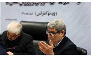 حمیدی: تعطیلات مدارس تصمیمی فرا وزارتی و در ستاد ملی پیشگیری از کرونا اتخاذ میشود