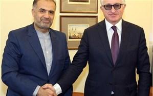 اعلام آمادگی شرکتهای روسیه برای همکاری با ایران در زمینههای مختلف اقتصادی