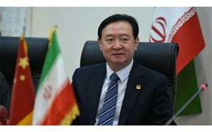 اولین محموله کمکهای چین برای مبارزه با کرونا وارد ایران شد