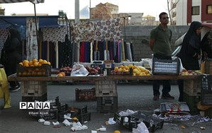 بازارهای هفتگی ساری تعطیل شد