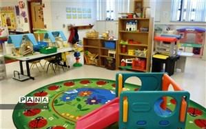 جزئیات فعالیت مهدهای کودک در سازمان ملی تعلیم و تربیت کودکان