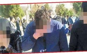 زورگیریهای خشن دو مرد و یک زن از مسافران