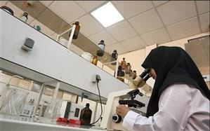 افتتاح آزمایشگاه تشخیصی شماره ۳ در اهواز؛ برای شناسایی بیماران مبتلا به کرونا
