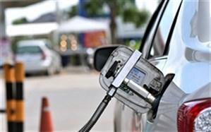 مصرف بیش از ۱۸۷ میلیون متر مکعب گاز CNG در استان اردبیل