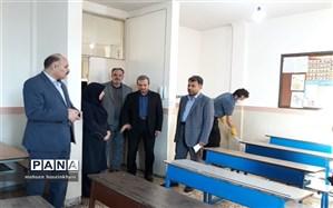 ضدعفونی 2 هزار واحد آموزشی استان قزوین