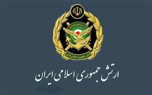 آماده باش یگانهای ارتش در پی زلزله اخیر تهران