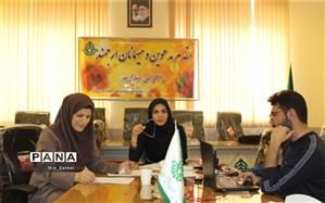داوری جشنواره فریاد های شادی اصفهان برگزار شد