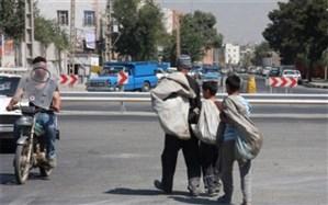 کودکان زبالهگرد در معرض خطر ابتلا به ویروس کرونا قرار دارند