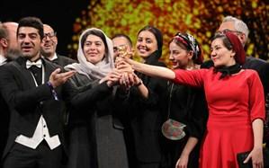 خرس طلایی جشنواره برلین به فیلم محمد رسولاف رسید