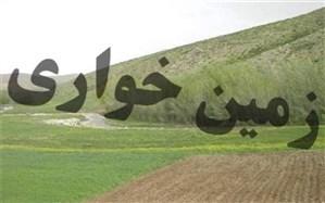 کشف زمین خواری 120 میلیاردی در کیانآباد فارس