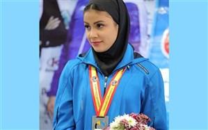 بهمنیار از کسب مدال در لیگ جهانی کاراته اتریش باز ماند