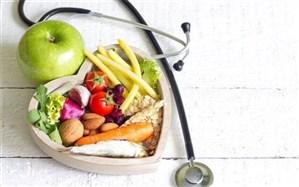 مقابله با کرونا با یک رژیم غذایی ساده