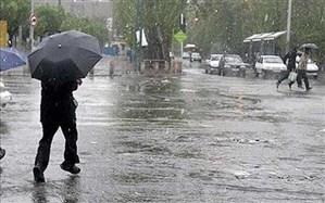 بارشها آذربایجان غربی را فرا می گیرد