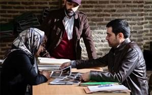 نخستین تصویر از شهاب حسینی در طلاخون منتشر شد