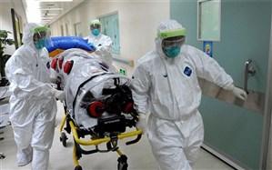 آخرین وضعیت شیوع ویروس کرونا در آذربایجان شرقی از زبان رییس دانشگاه علوم پزشکی تبریز
