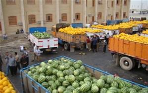 صادرات 334 میلیون دلاری کالاهای کشاورزی از گمرکات آذربایجان شرقی
