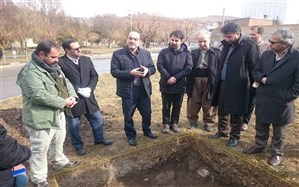 ۱۲ محوطه تاریخی در آذربایجانغربی تعیین حریم میشود