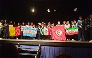 افتخاری دیگر از دانشآموزان ایرانی در جشنواره جهانی علوم اسپانیا 2020