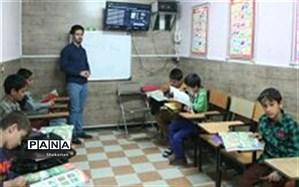 همه مراکز آموزشی آزاد بجنورد در کنار مدارس تعطیل است