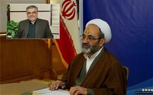 حسن ملکی قائم مقام رئیس سازمان پژوهش و برنامه ریزی آموزشی شد