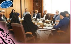 جلسه کارگروه توسعه فضای آموزشی مجازی فرایند یاددهی - یادگیری در مدارس اصفهان برگزار شد