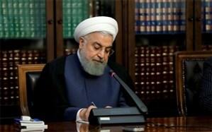 رئیس جمهوری درگذشت سیدمحمد میرمحمدی را تسلیت گفت