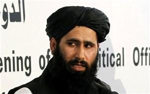 طالبان از پایان آتش بس موقت در افغانستان خبر داد