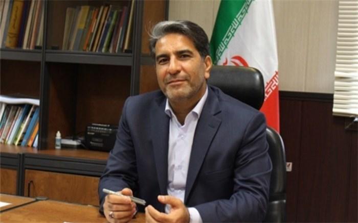 مدیرکل آموزش و پرورش شهرستانهای استان تهران