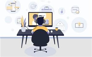 راه اندازی مدارس مجازی در مراکز سمپاد هرمزگان