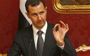 اسد: اولین اولویت دولت جدید سوریه، باید برنامه اصلاح اداری باشد