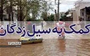 تحویل ۲۲۰ واحد مسکونی به مددجویان سیل زده خراسان شمالی