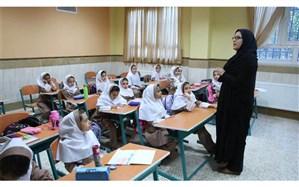 امسال بیش از 3 هزار نفر از معلمان پشتیبان به گروه معلمان حاضر در کلاس اضافه شدند