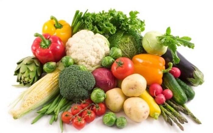 میوه و سبزیجات-کرونا