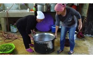 «مادران سلحب»؛قصه زنانی که خانه نشینی را انتخاب نکردند