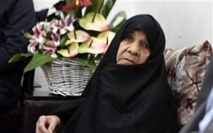 پیام تسلیت شاپور محمدزاده به مناسبت درگذشت مادر شهیدان فهمیده