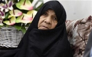 پیام رئیس سازمان بسیج دانش آموزی استان تهران در پی درگذشت مادر شهیدان فهمیده
