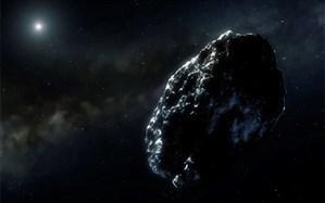 یک سیارک بزرگ ۱۰ اردیبهشت از کنار زمین عبور میکند