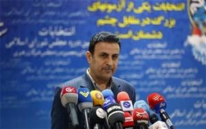 نتایج مرحله دوم انتخابات مجلس در همه حوزهها تایید شد