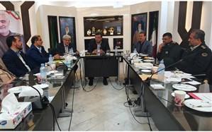 استاندار مازندران در سفرهای شهرستانی: با کار منسجم و همکاری مردم بر کرونا غلبه میکنیم