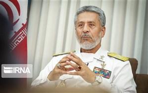 دریادار سیاری: مورد مثبت کرونا در ارتش نداریم