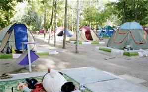 اسکان نوروزی در مدارس، اقامتگاههای دولتی و چادرها ممنوع شد