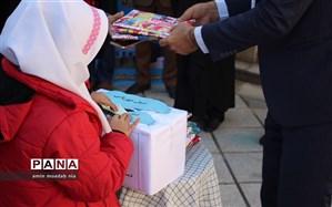 سیل مهربانی از قطر به سیستان و بلوچستان